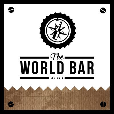 ‪The World Bar‬