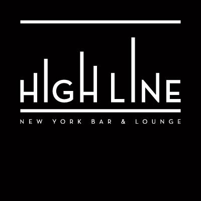 High Line New York Bar & Lounge