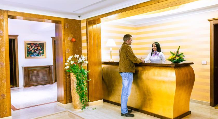 Hotel Boutique Belvedere