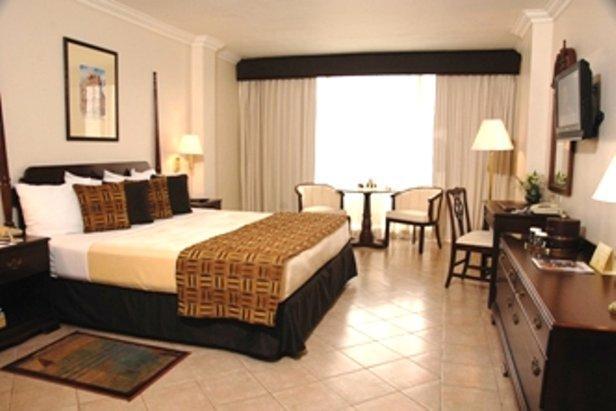 Continental hotel & casino panama city panama