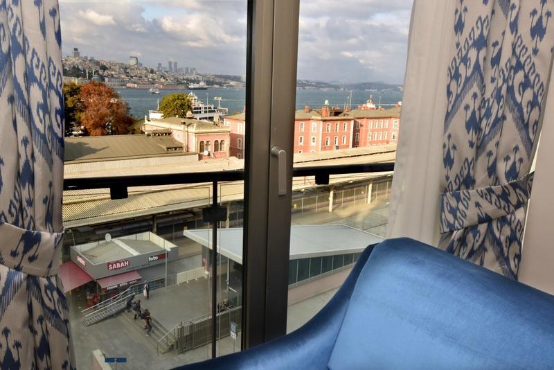 Elanaz Hotel Istanbul
