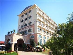 Phitsanulok Orchid Hotel