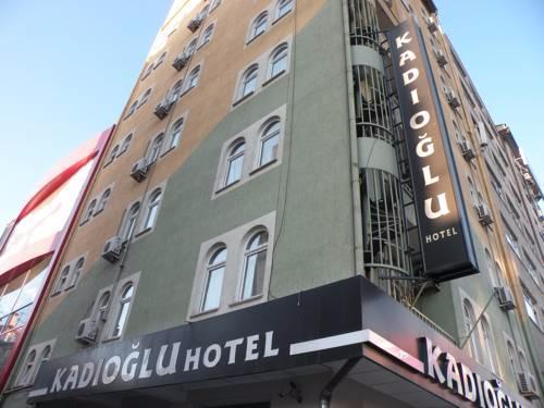 Kadıoğlu hotel