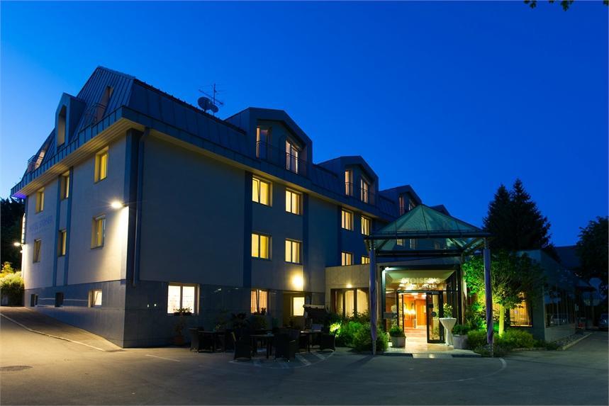 Stoiser's Hotel Garni