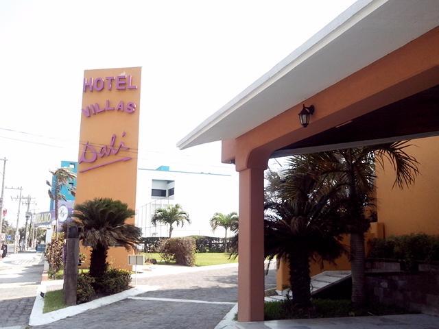 韋拉克魯斯達尼別墅飯店