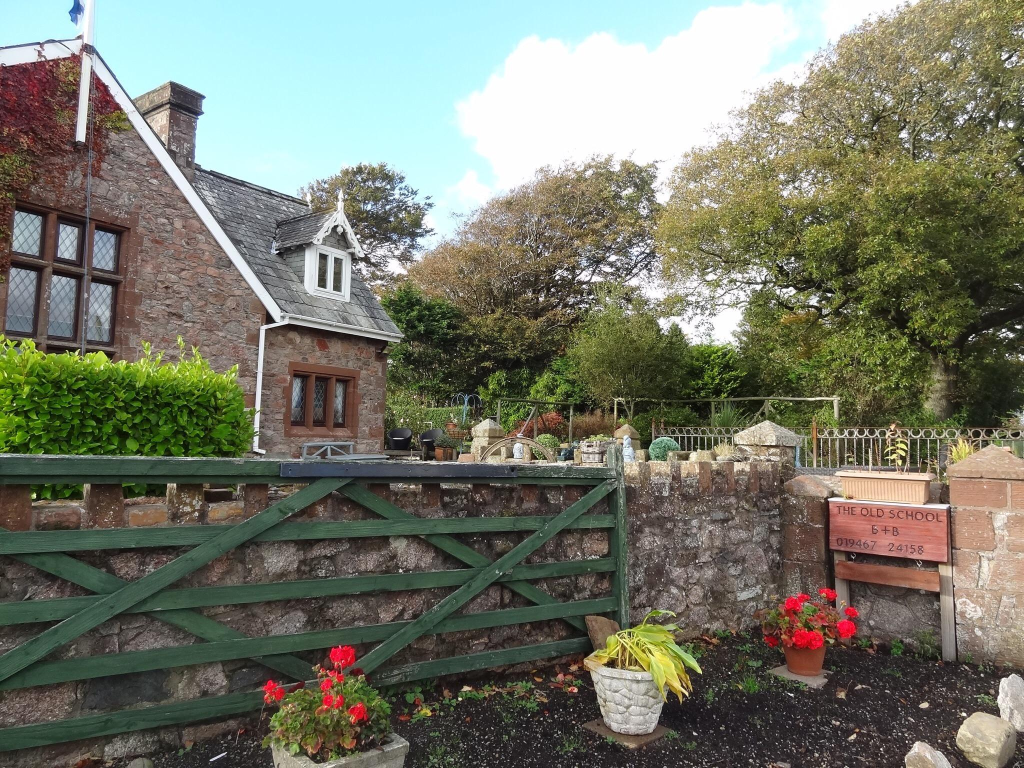 The Old School Bed And Breakfast And Bettys Cottage | The Old School, Irton CA19 1YH | +44 7919 444761