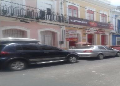 Hotel Ver-O-Centro