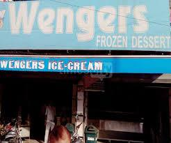 Wengers Ice Cream