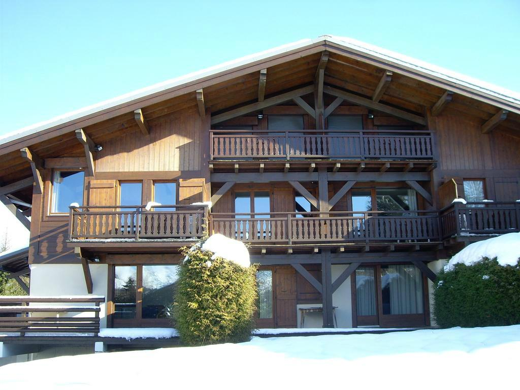 Residence L'Orsiere
