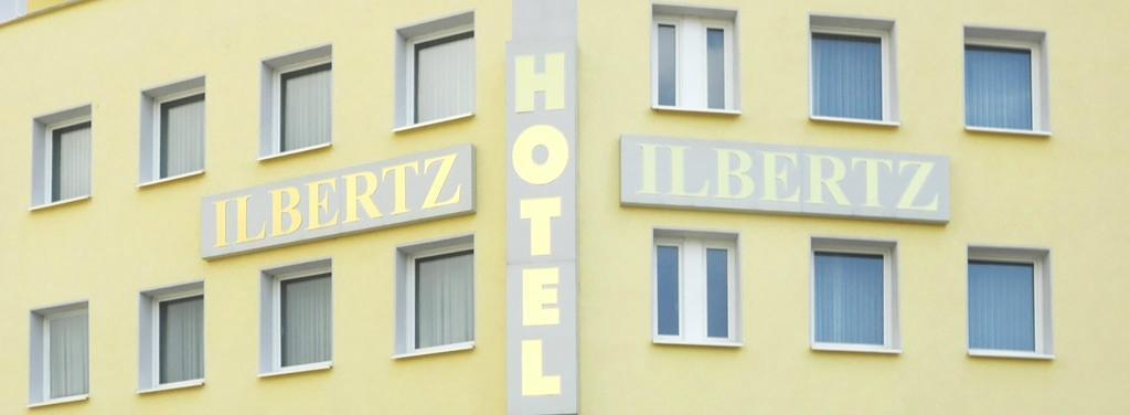 ホテル イルバーツ