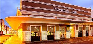 restaurante Leite-fachada
