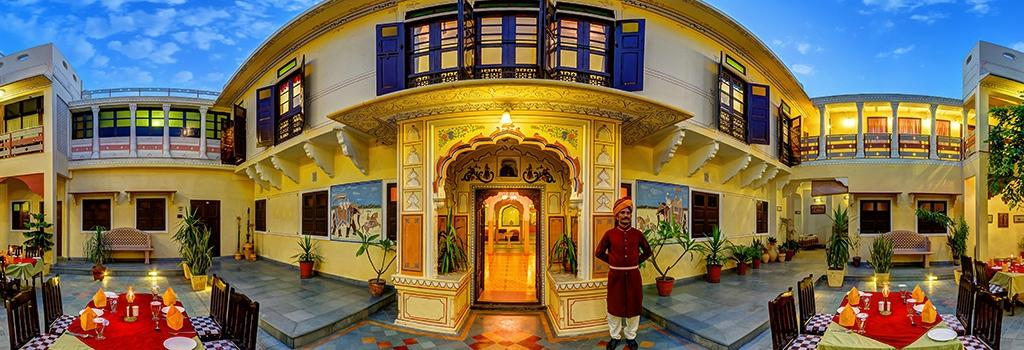 Karma Haveli Resort
