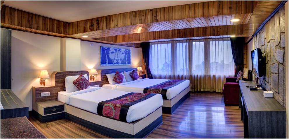 Summit Yashshree Suites and Spa
