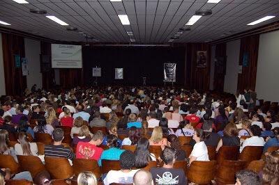 Bom Jesus Diocesano Theater