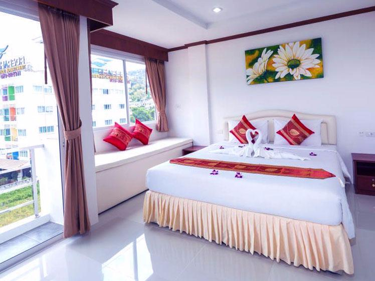 Phusita House Patong Beach 2