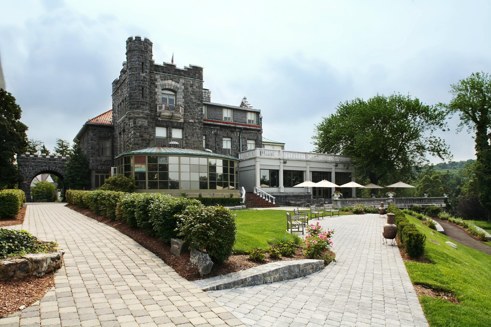 Tarrytown House Estate Conference Center NY Hotel Review