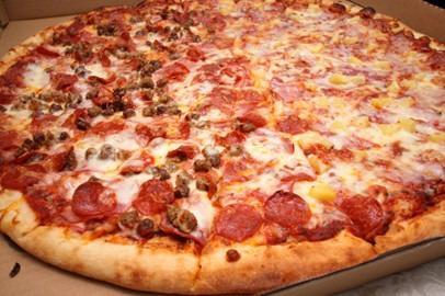 Breadman Pizza Pasta Cafe