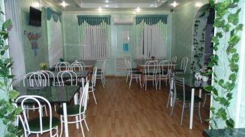 Cafe Mayak