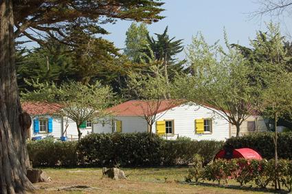 Camping Municipal Ile d'Yeu