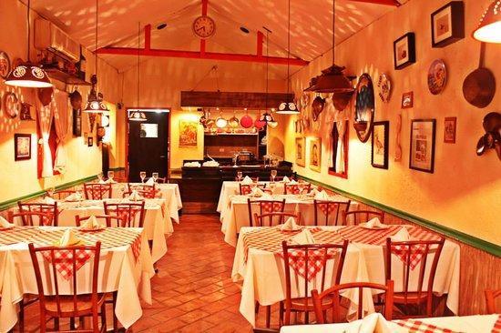 Restaurante Poseidon