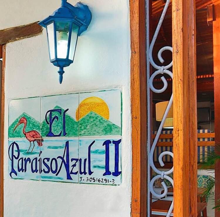Posada Paraiso Azul