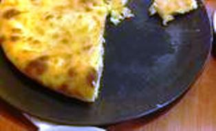 Ossetian Cuisine