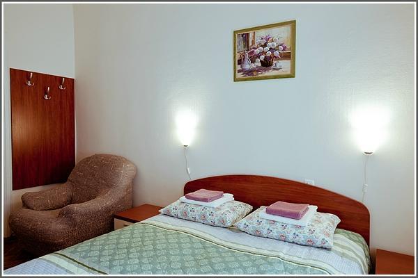 Mini-Hotel Na Sretenke
