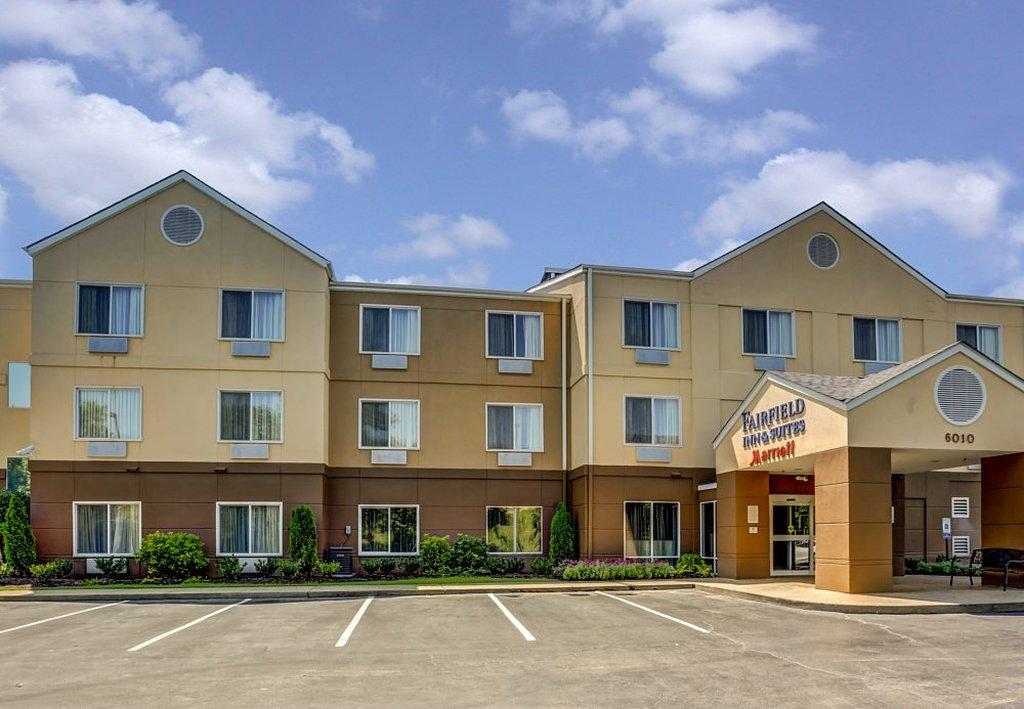 ‪Fairfield Inn & Suites Memphis‬