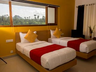 Monogram Resorts Wayanad
