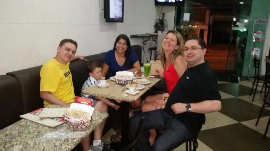Vitoria Cafeteria