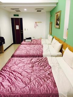 Lang Qin Hai Holiday Hotel Kenting