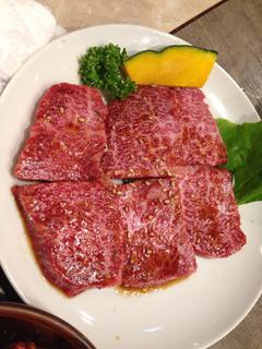 Yakiniku (Grilled meat) ・ Koyo