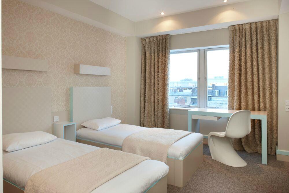 The Big Sleep Hotel Cheltenham