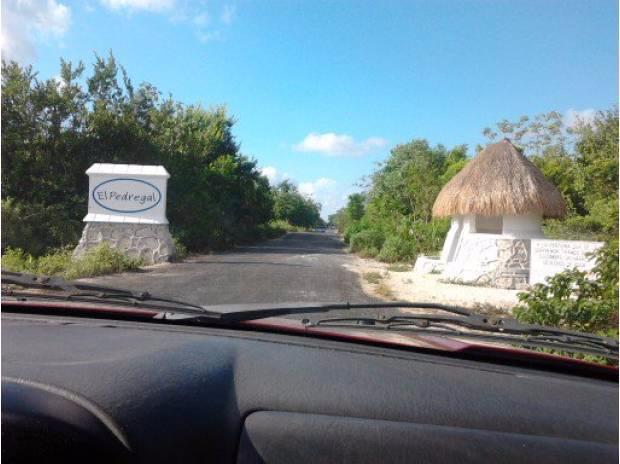 El Pedregal Cancun