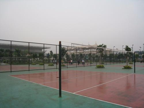 Zhanjiang Sports Center