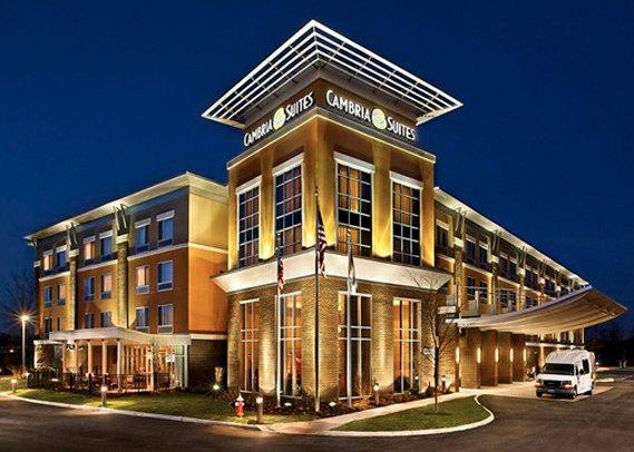 Cambria Hotel Suites Columbus Polaris 107 1 2 3 Updated 2017 Prices Reviews Ohio Tripadvisor