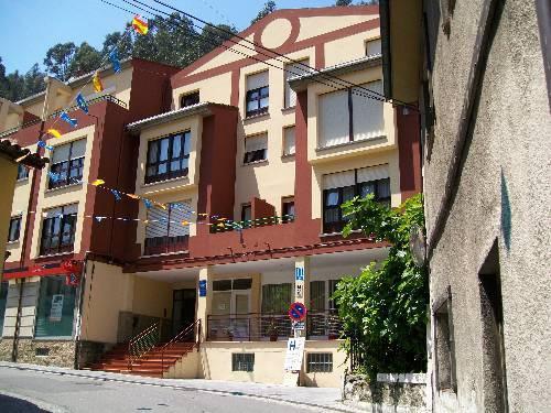 Hotel Sol de la Blanca