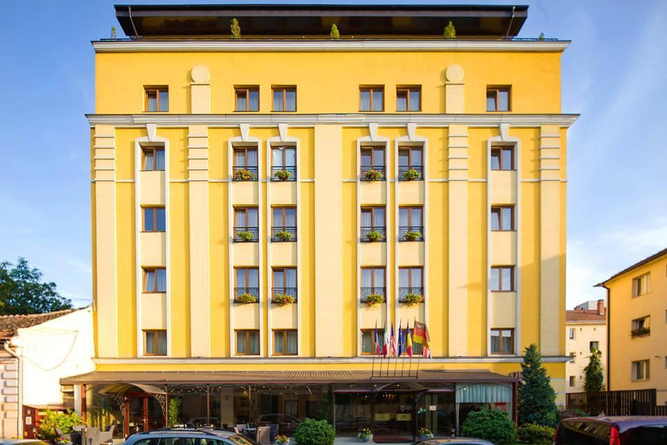 歌劇院廣場酒店