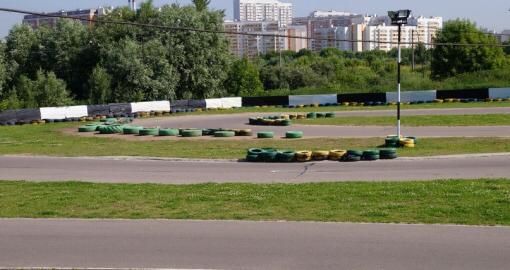 Maryino Karting Club