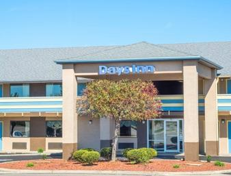Days Inn Dayton Huber Heights Northeast