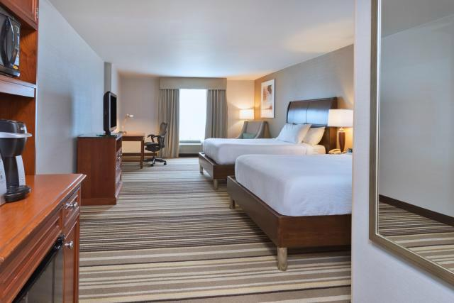 Hilton Garden Inn Philadelphia/Ft. Washington