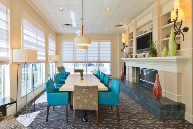 Hilton Garden Inn Philadelphia Ft Washington Updated