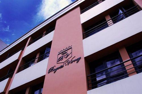 Hotel Bogota Virrey