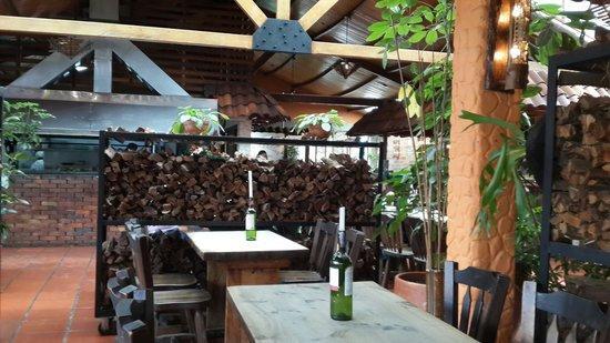 Pepinos Restaurante