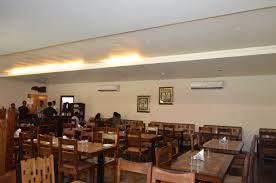 Taaza Multicuisine Restaurant