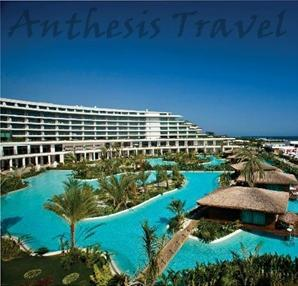 Anthesis Travel