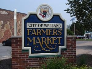 ‪Welland Farmers Market‬