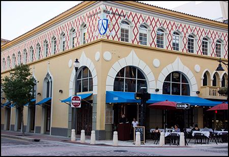 Fishouse Restaurant & Social Club
