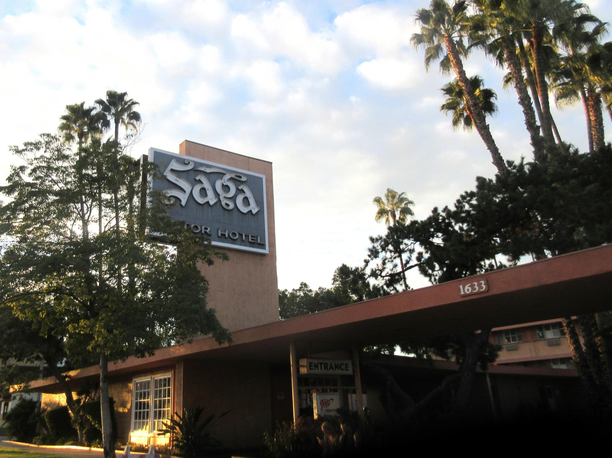 Saga Motor Hotel Review Family Vacation Critic