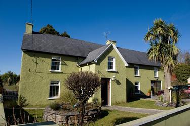 Gortnaboul House